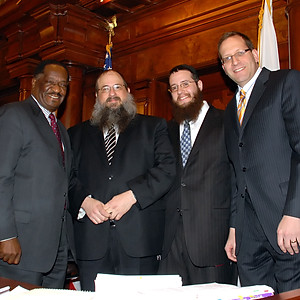 Chabad in Illinois