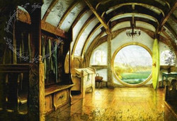 Casa di Bilbo Banner