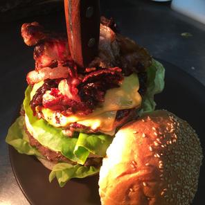 Hamburger Day 28 di Maggio