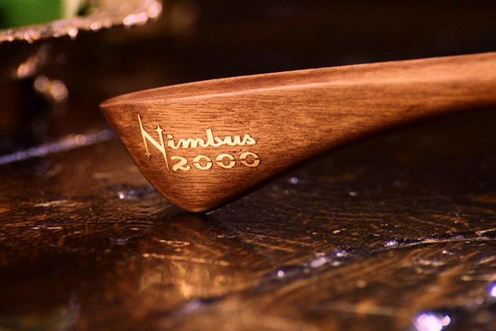 Nimbus 2000