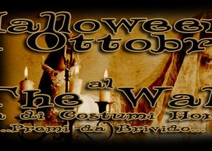 31 OTTOBRE Haunted Halloween Contest Best Monster