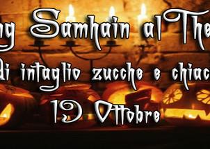 Samhain al The Wall