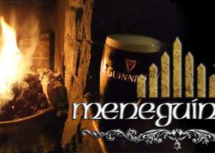 19 Dicembre  MeneGuinness Live al The Wall