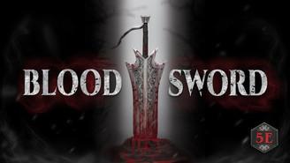 IL TEMPIO MALEDETTO - BLOOD SWORD Ambientazione per D&D 5 ed.