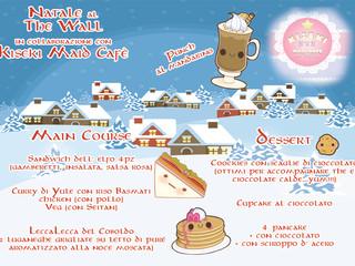 Kiseki Maid Cafè al The Wall