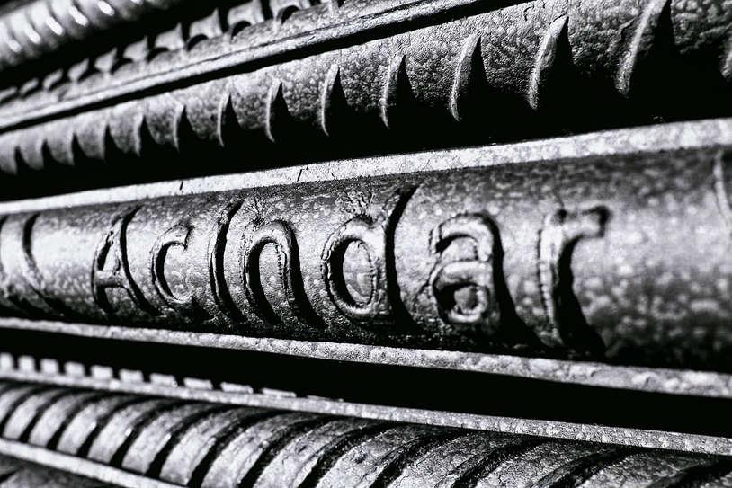 Acindar - Arcelor Mittal