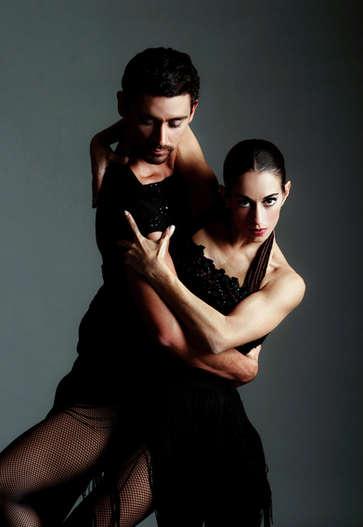 Hernan Piquin / Cecilia Figaredo