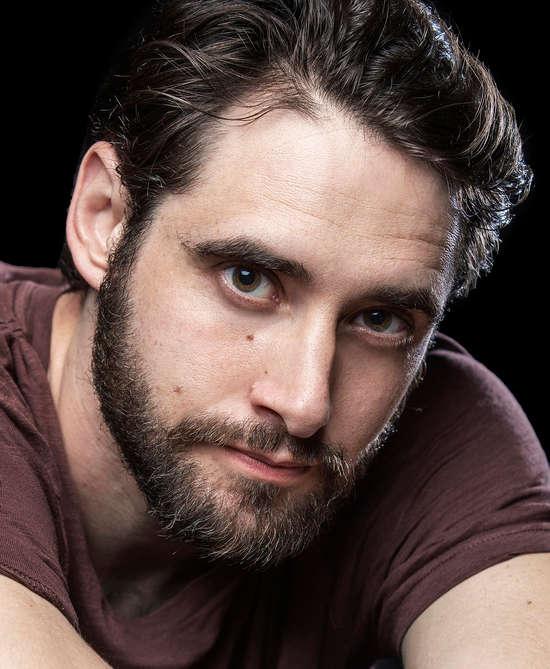 LLorenç Gonzalez, actor