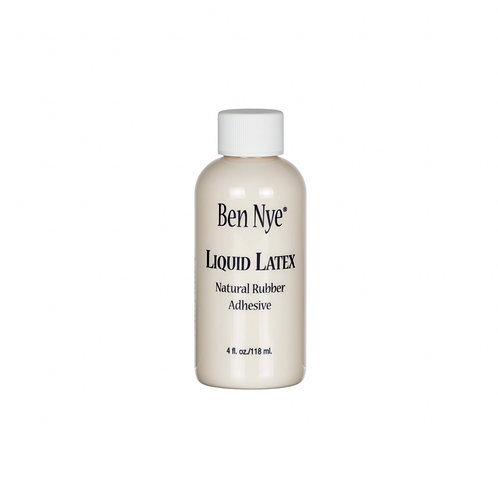 BEN NYE LIQUID LATEX - 118ml./ 4fl. oz.