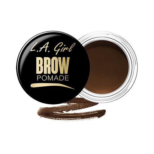 LA GIRL BROW POMADE - WARM BROWN