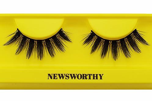 BOLDFACE LASHES - NEWSWORTHY
