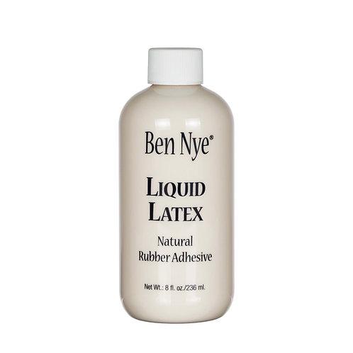 BEN NYE LIQUID LATEX - 236ml./ 8fl. oz.