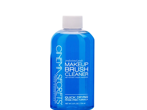 CINEMA SECRETS MAKEUP BRUSH CLEANER 8FL OZ