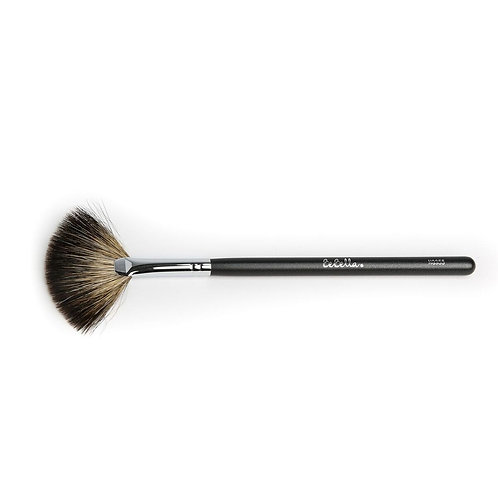 BEBELLA - HIGHLIGHT FAN BRUSH NGN355
