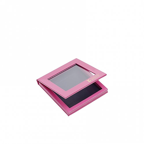 Small Z Pallet - Hot Pink