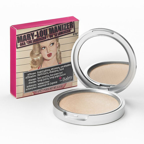 Mary-Lou Manizer® Highlighter, Shadow & Shimmer