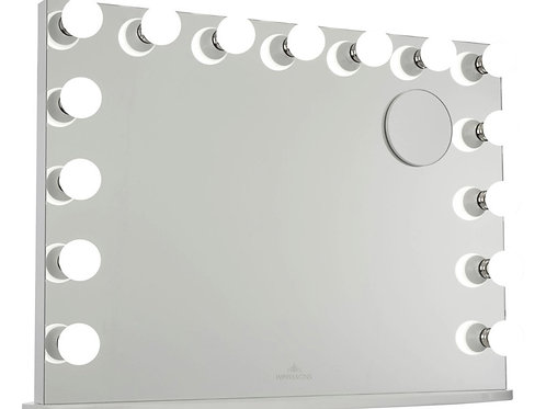 HOLLYWOOD  PREMIERE  PRO VANITY MIRROR - BLUETOOTH