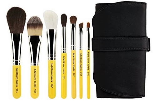 BDELLIUM PRO STUDIO 7 PIECE BRUSH SET