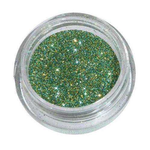 EYE KANDY GLITTER - SOUR APPLE