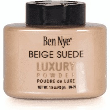 BEN NYE - BEIGE SUEDE LUXURY POWDER 1.5OZ