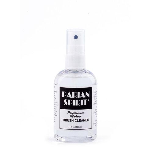 Parian Spirit Professional Makeup Brush Cleaner 4oz