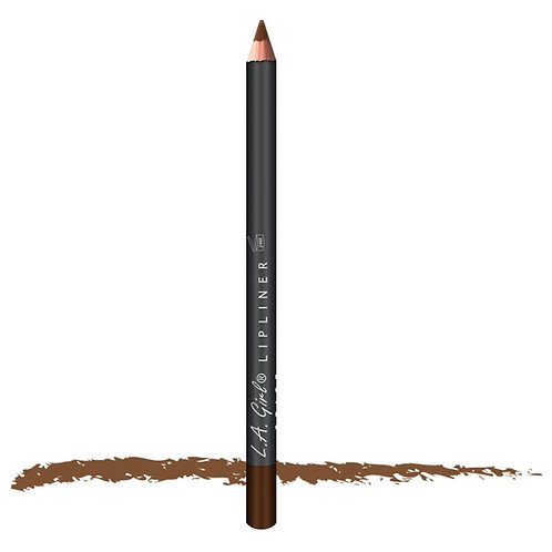 LA GIRL LIP LINER PENCIL - CHESTNUT
