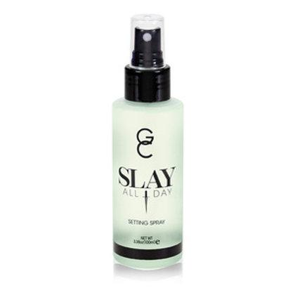 Gerard Cosmetics Slay All Day Setting Spray- Green Tea 30ml
