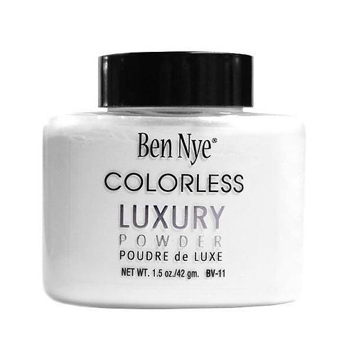 BEN NYE - COLORLESS LUXURY POWDER 1.5OZ
