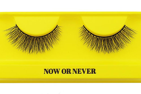 BoldFace Lashes - Now or Never