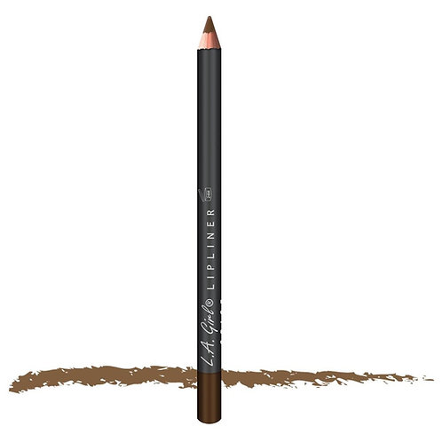 LA GIRL LIP LINER PENCIL - TOAST