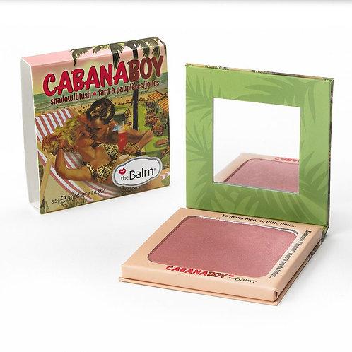 CabanaBoy® Shadow/Blush