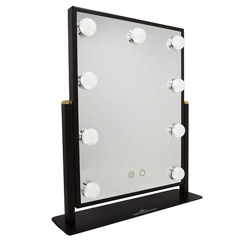HOLLYWOOD TOUCH DUOTONE LED MAKEUP MIRROR