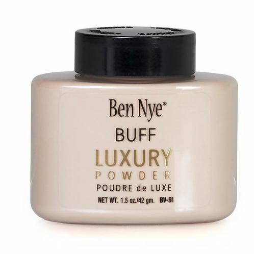 BEN NYE LUXURY POWDER- BUFF 1.5 OZ