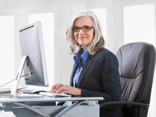 Envelhecimento do cabelo: como mantê-lo saudável através dos anos