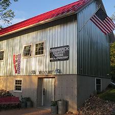 Tamarack Country House B&B