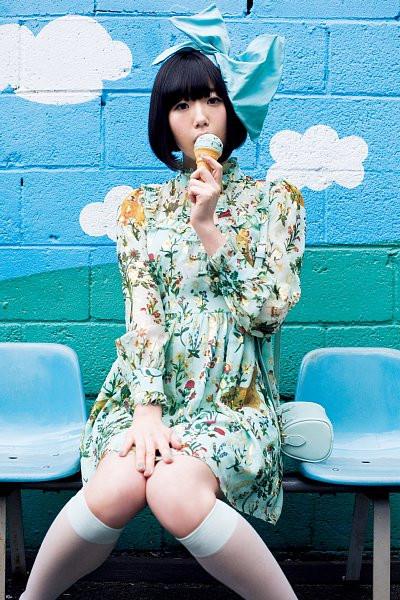 photo by MIKA NINAGAWA