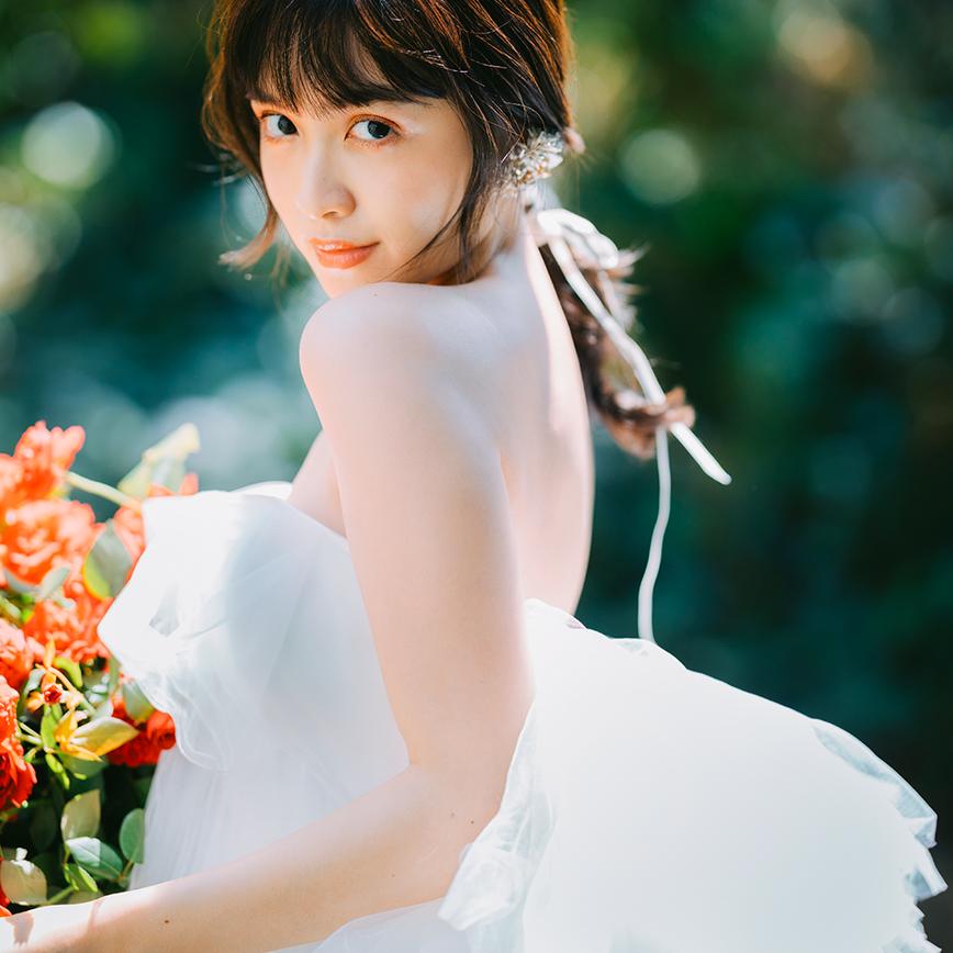 photo by HIROSHI FUJIWARA