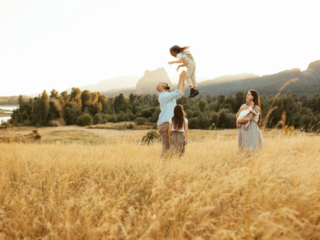 Adventure Photography: A New Frontier in Family Photography