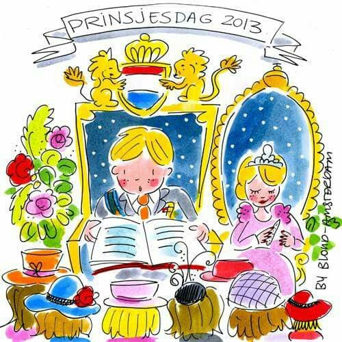 Prinsjesdag 2013