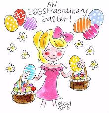 Eggstraordinary Easter by Blond Amsterda
