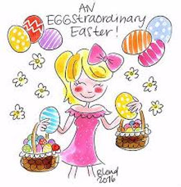 Eggstraordinary Easter by Blond Amsterda