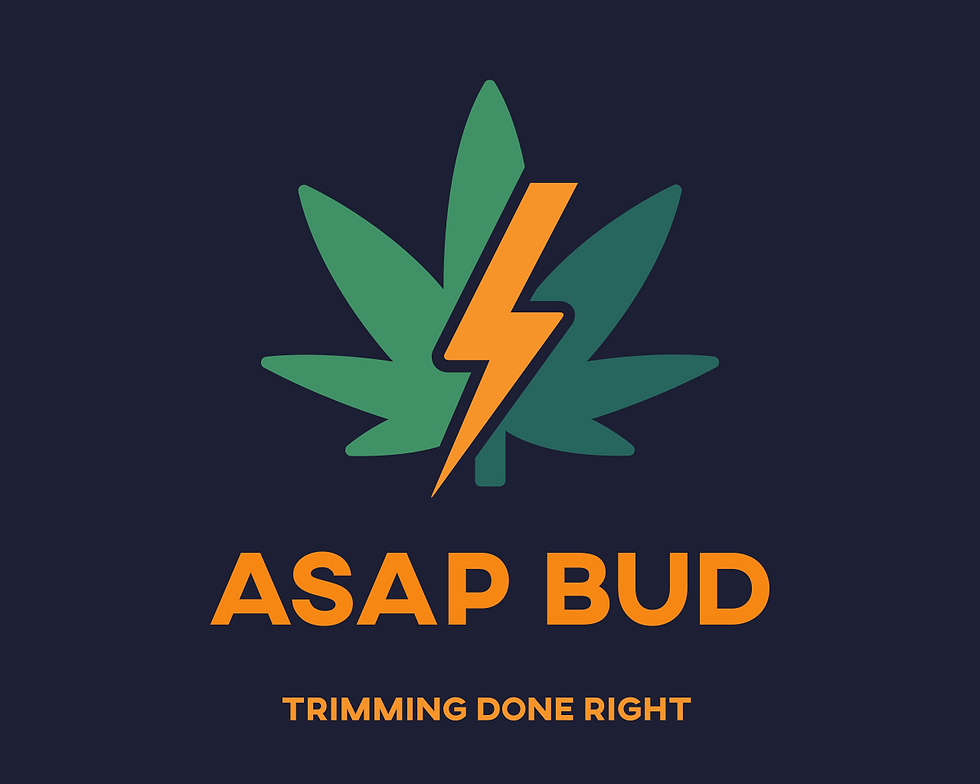cannabis trimming tools
