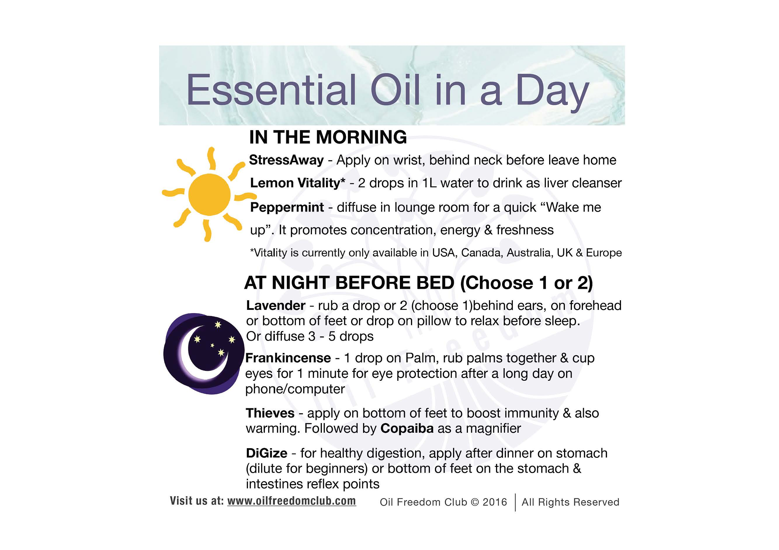 Essential Oils 101 Oil freedom_Page_10