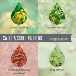 Sweet & Soothing Blend