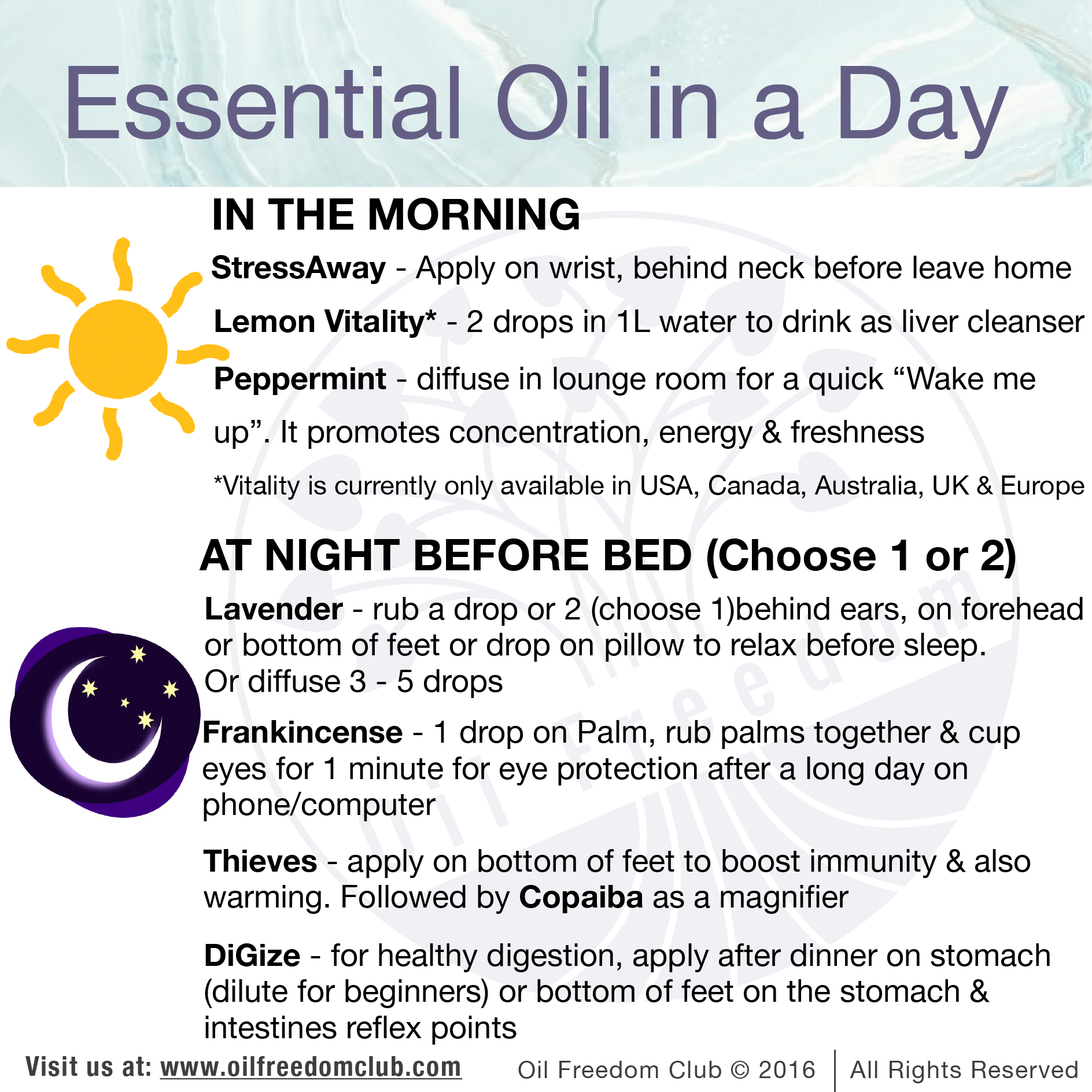Essential Oil In a Day-01