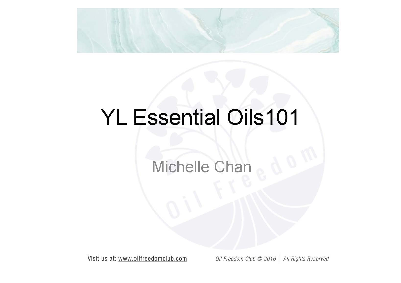 Essential Oils 101 Oil freedom_Page_01