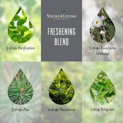 Freshening Blend