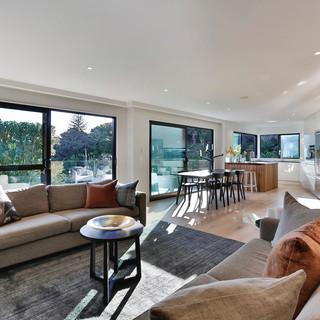Contemporary Home Waiheke