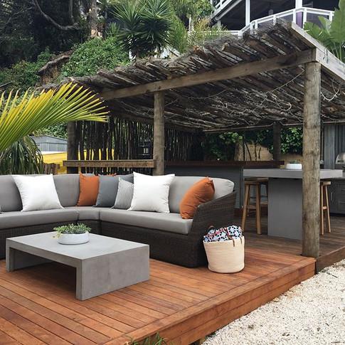 Kawau Island Lodge
