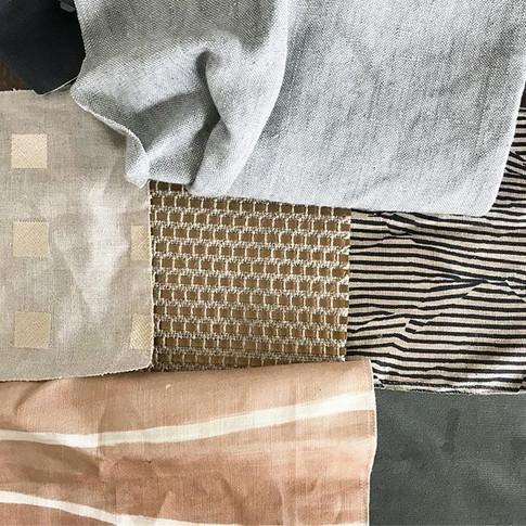 Fabric scheming